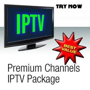 Premium-IPTV-Service